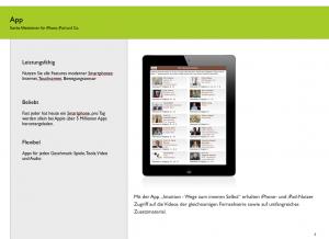 Screenshot iBook Content Crew