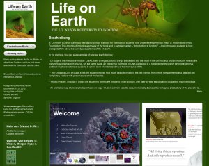 Life on Earth im Bookstore bei iTunes