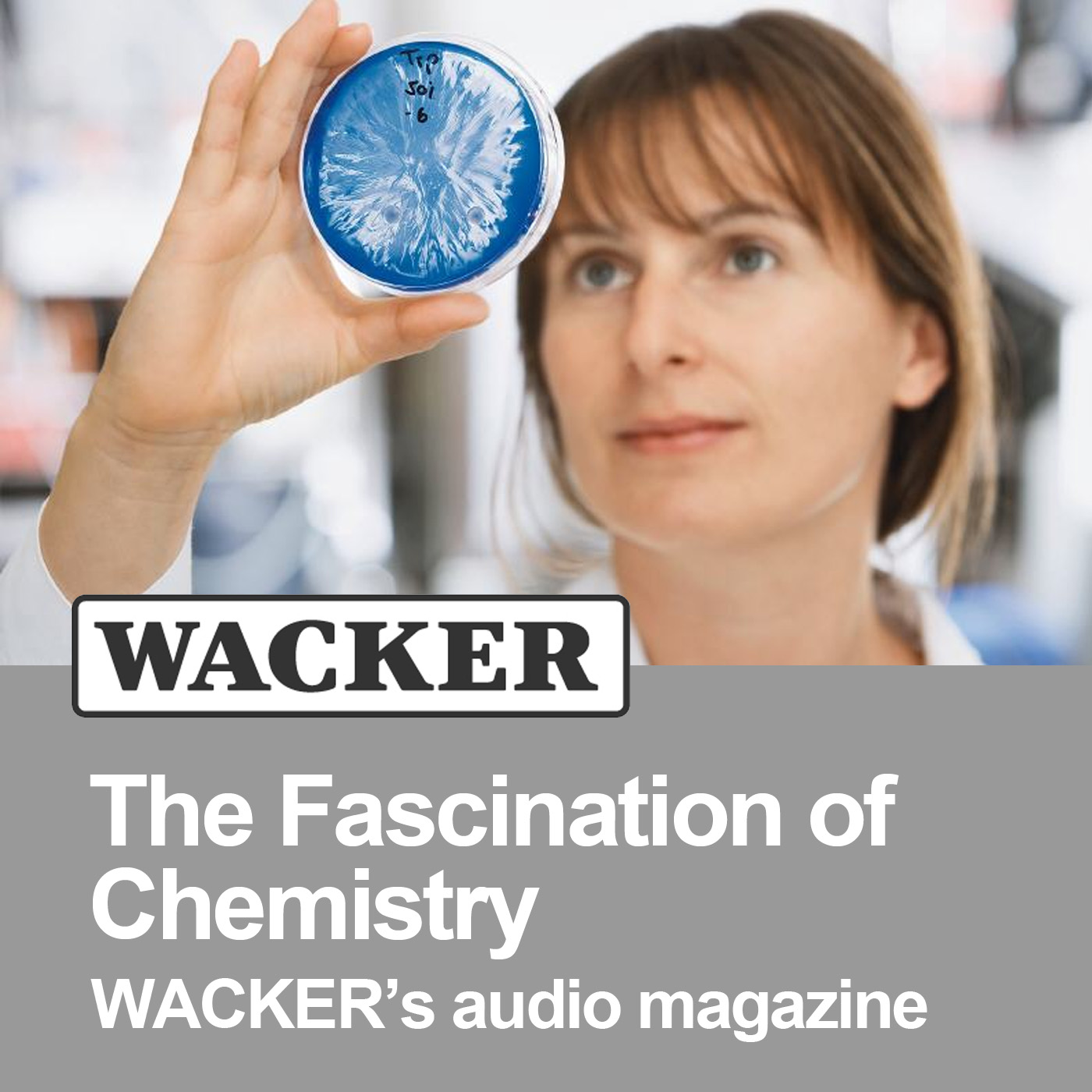 WACKER - The Fascination of Chemistry